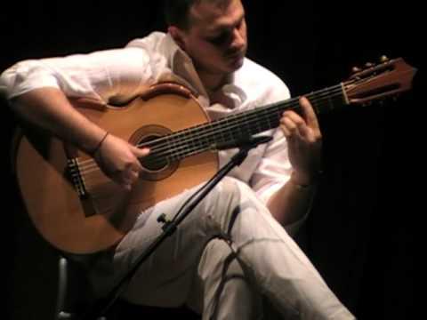 Time to Say Goodbye Guitar cover by Flavio Sala