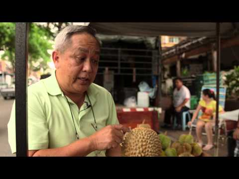Durian: The World's Stinkiest Fruit I Don't Stay Put
