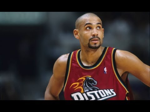 Grant Hill's Top 10 Plays of his Career