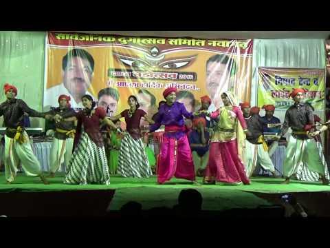 Mamta chandrakar nights at nawagarh