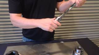 CDI Adjustable Torque Wrench