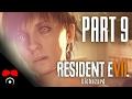 LUCASOVA PÁRTY! | Resident Evil 7 #9