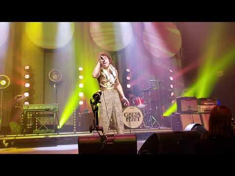 Brave New World & Highway Tune - Greta Van Fleet LIVE NYC