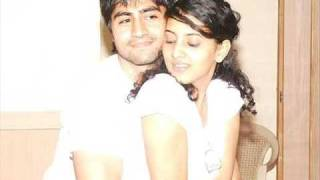 clues that harshad and aditi like each other