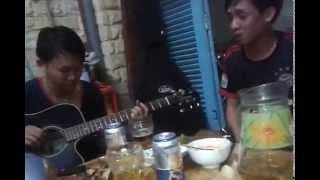 [Mitxi Tòng] Dat Phuong Nam guitar