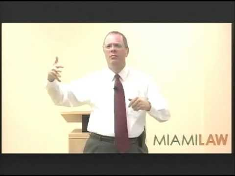Florida Bar PRI, Video #7: Developing a Business Plan for the Start-up Law Firm