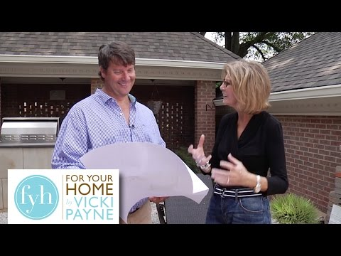 For Your Home by Vicki Payne Episode 3102 Coming Along Swimmingly
