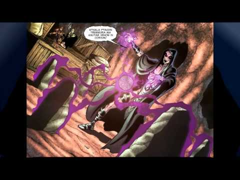 Comics Are Awesome - Dungeons & Dragons (IDW)