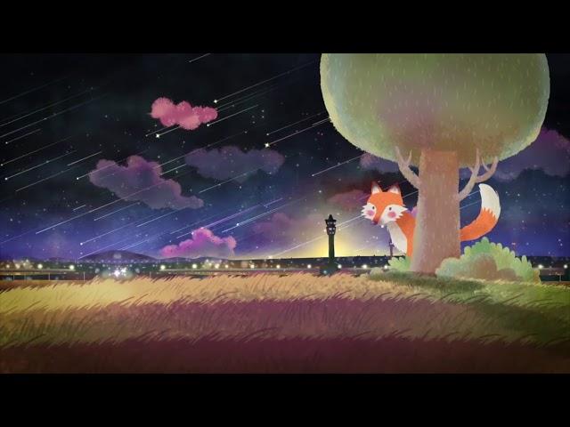 SBS 새 월화드라마 [여우각시별] - 삽화티저 / 'Where Stars Land' Teaser.