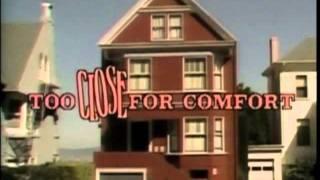 Too Close For Comfort 1980 Intro