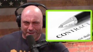 Baixar Joe Rogan Tells the Story of How He Got Signed