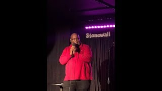 Stonewall Set 1-6-19- Ode to some of the 2019 Congressional Women