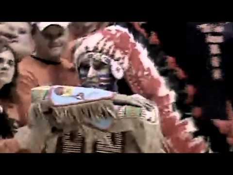 Chief Illiniwek Tribute