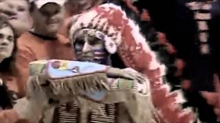 Chief Illiniwek Tribute