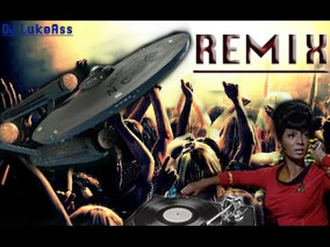 Star Trek Theme (Techno Remix)