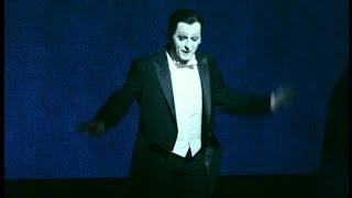 El bailarín Barishnikov asombra con una obra que narra el viaje de Nijinsky por su esquizofrenia