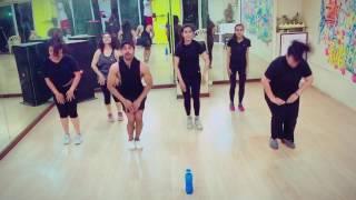 Gulabi 2.0 dance Choreography Noor Sonakshi sinha  Swapniel Desai bollywood dance class  Remix 