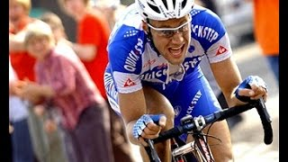 Tour of Flanders 2005 - Tom Boonen wins for the first time