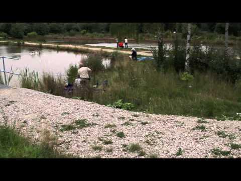 FISHERWICK LAKES, WHITTINGTON, LICHFIELD, STAFFORDSHIRE