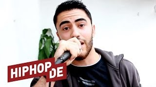S.Castro - Besieg den Beat (Staffel 4 Folge 6)