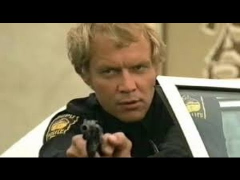David Soul in The Rookies Episode A Test of Courage