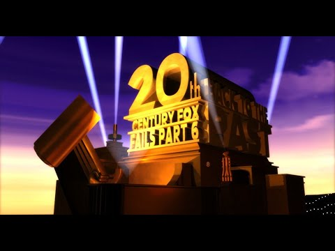 20th Century Fox Fails Part 6:Back To The Past