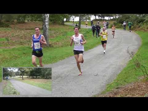 Senior Men National Road Relay Championships 071012017