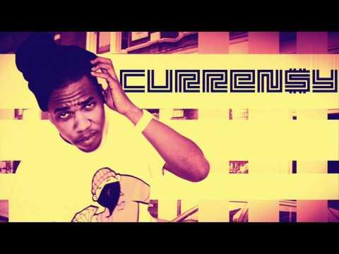 Клип Curren$y - Scottie Pippen