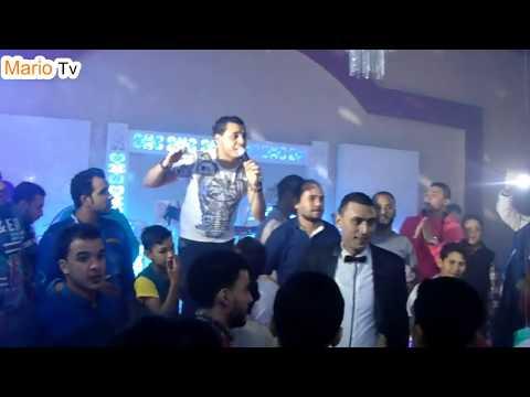 دخله شماريخ ناررر في فرح شعبي مايسترو محمد حميد ا