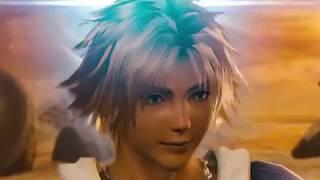 [Mobius Final Fantasy] FFX Conclusion: A Fleeting Dream(#16d Vs. Tidus Pt. 2) FIN