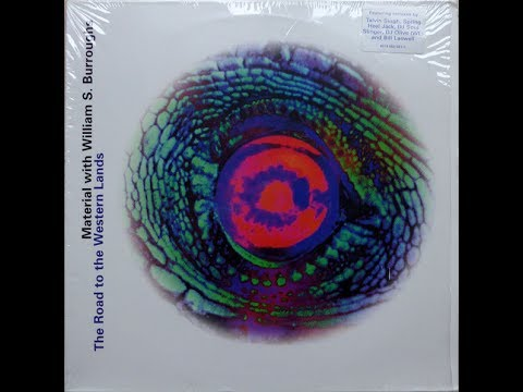 Bill Laswell with Material - The Western Lands - 7 SOULS