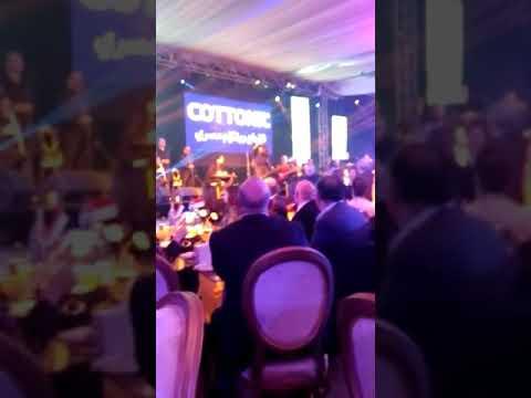 حفلة دار ورد القاهرة thumbnail