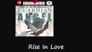 Alaine Rise In Love Guardian Angel Riddim