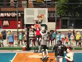 Late 3on3 Freestyle