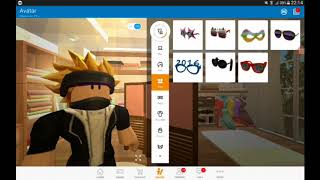 ROBLOX my disguise for halloween