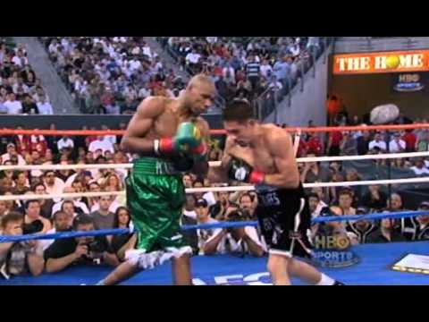 Sergio Martinez Vs Paul Williams I Ii Highlights Great Fight Knockout Of The Year Youtube