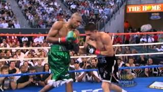 Paul Williams vs Antonio Margarito [Full Fight]