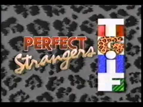 Perfect Strangers - TGIF/I Love Saturday Night Bumpers (1989-1993)
