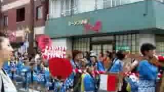 竹駒神社 秋季大祭 本祭・小神輿巡幸 その3 thumbnail