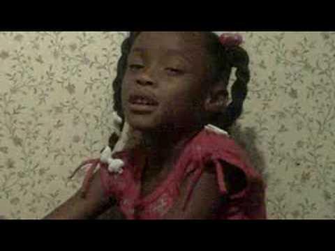 Janasiah Singing I Remember-Keyshia Cole