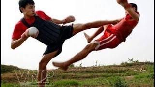 Практический Урок Кикбоксинга и Айкидо № 6(мое учебное видео http://pobeda-v-drake.ru/ бокс, кикбоксинг, муай тай, каратэ, карате, таэквондо, тхэквондо, айкидо,..., 2011-05-09T13:46:10.000Z)