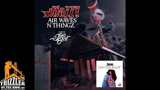 June ft. Kool John - Boss Up [Prod. JuneOnnaBeat] [Thizzler.com]