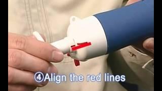 Индикаторные газодетекторные трубки Kitagawa(Индикаторные газодетекторные трубки Kitagawa используются для обнаружения газов и их паров, в том числе и взры..., 2015-03-03T08:55:22.000Z)