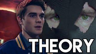 Riverdale Season 2 Black Hood Killer Theories