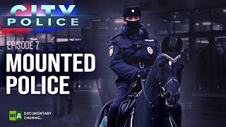 Mounted Police | City Police Episode 7