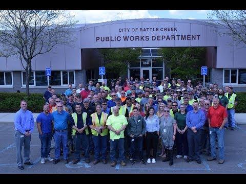 Public Works Media | Battle Creek, MI