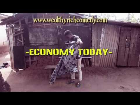 ECONOMY TODAY (wealthyrich comedy) (episode 6)