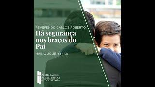 Escola Bíblica Dominical - 31 de janeiro (Habacuque 3 )
