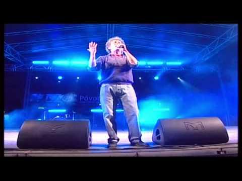 ART SULLIVAN 'concert portugal 2010'(part1)HD povoa de varzim