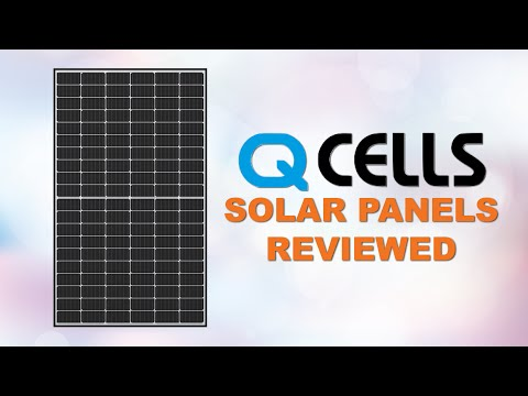 Q CELLS Solar Panels Reviewed